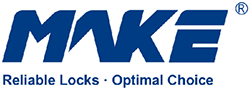 Self service terminal lock manufacturer