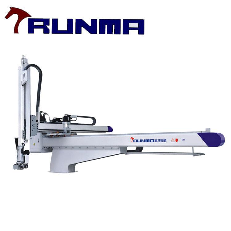 Runma Injection Molding Robot Arm Co Ltd in Delhi