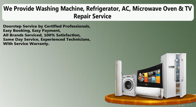 Godrej Refrigerator Service Center Chittoor
