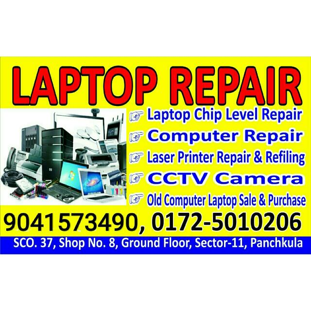 IT SOLUTION in Panchkula