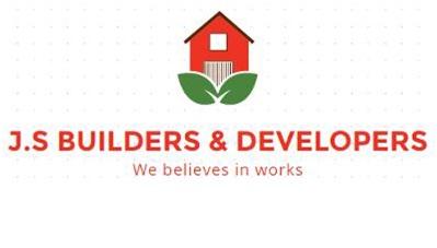 J S BUILDERS DEVELOPERS in Raipur