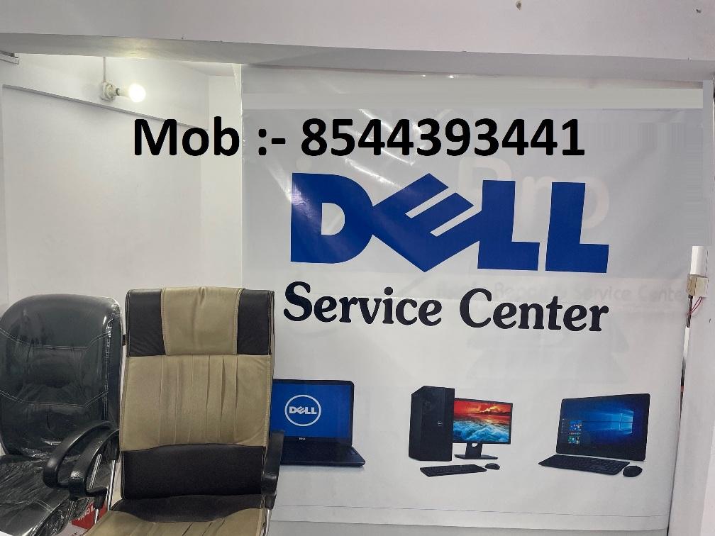 Dell Service Center In Patna