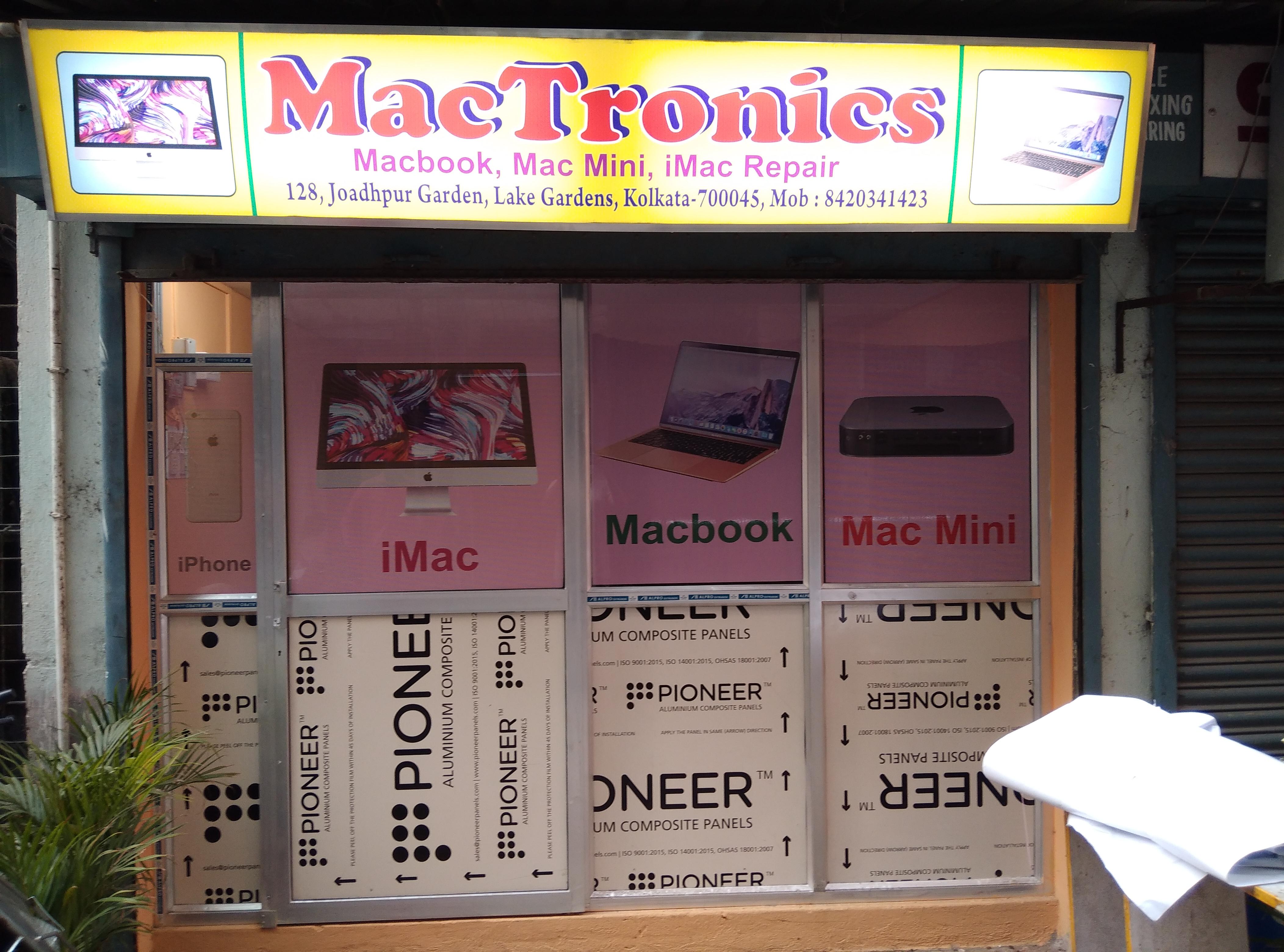 MacTronics