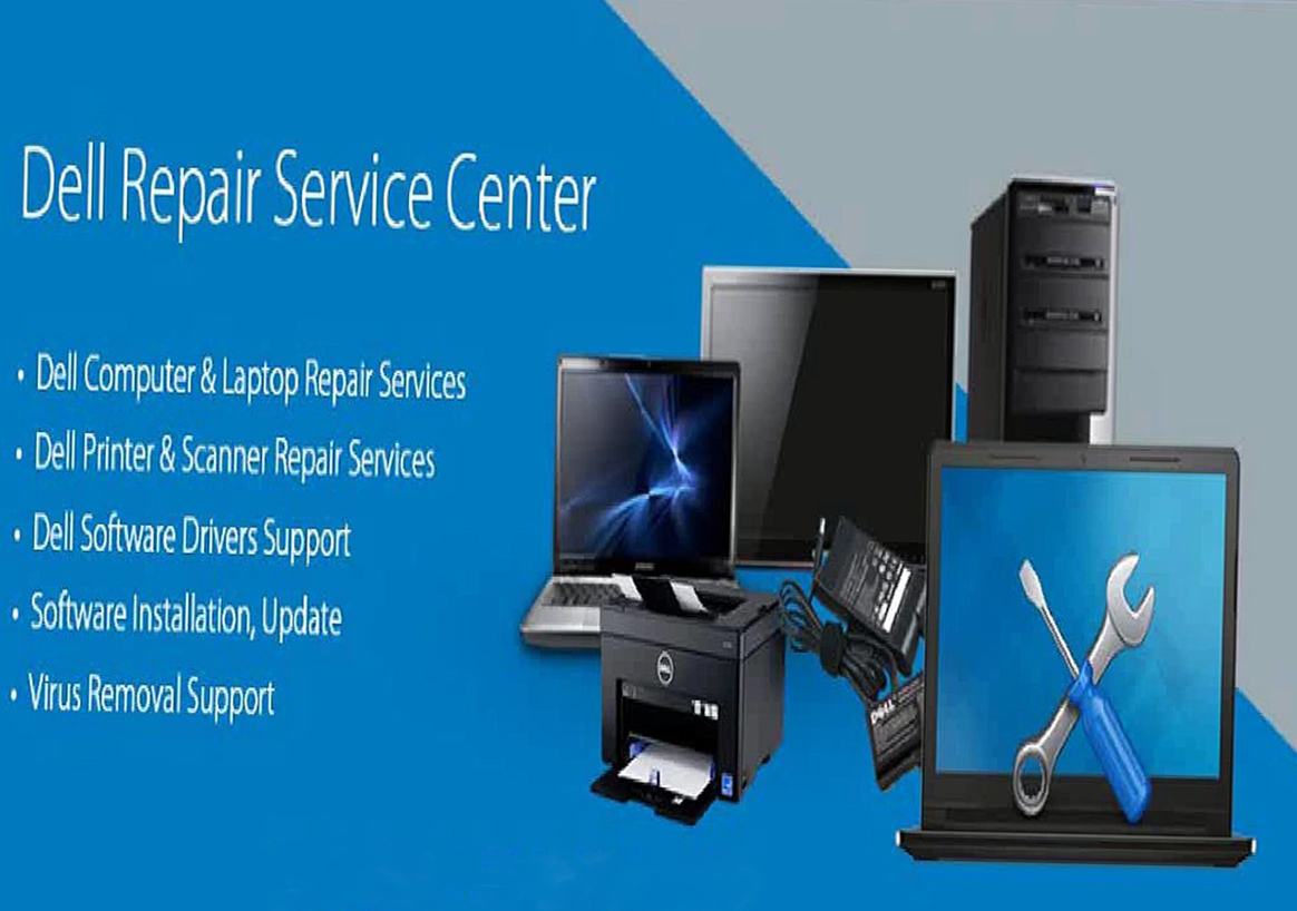 Dell Laptop Service Center