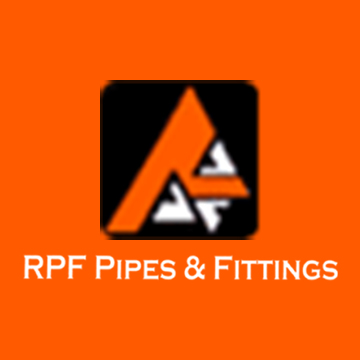 RPF Pipes and Fittings in Vadodara