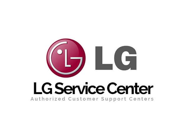 LG Authorized service center