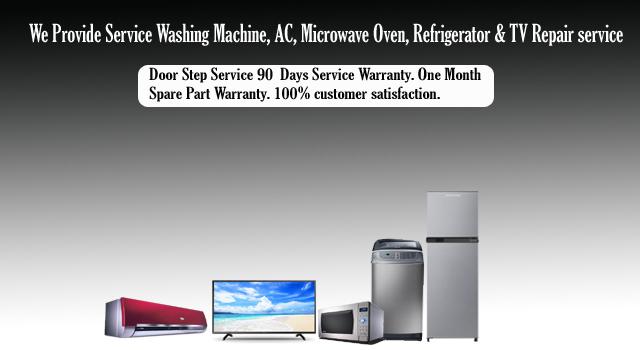Washing Machine Service Center Pune