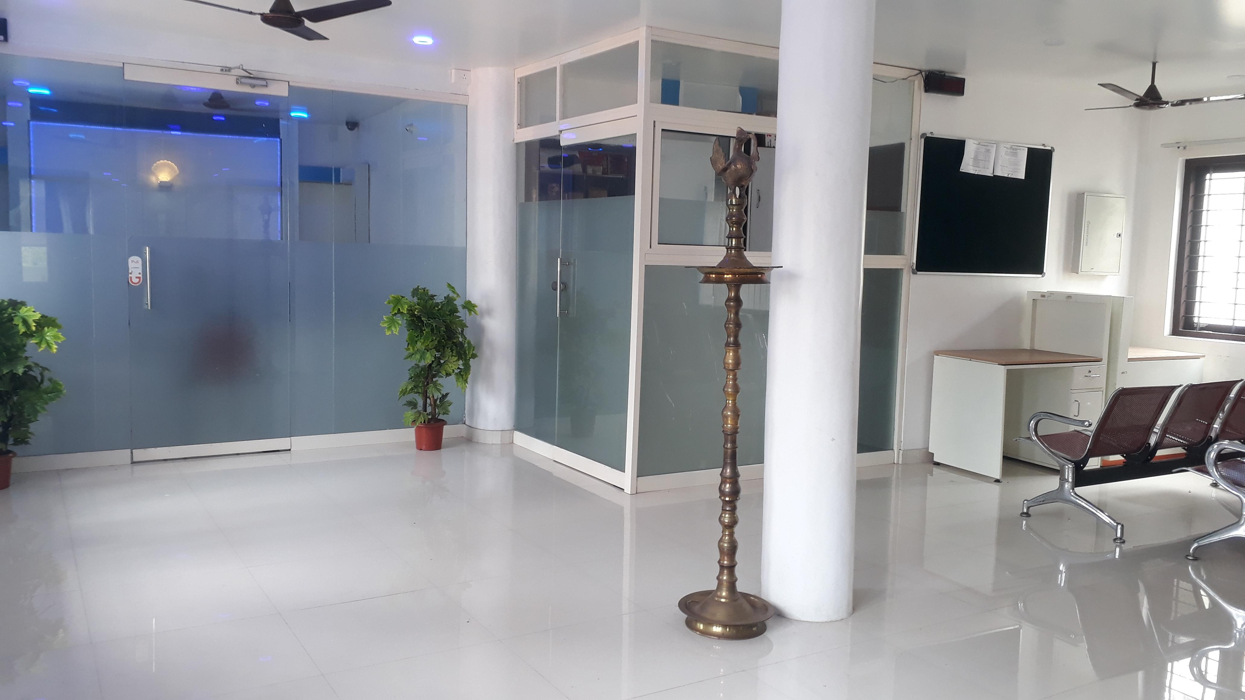 Ascent technologies in Thiruvananthapuram