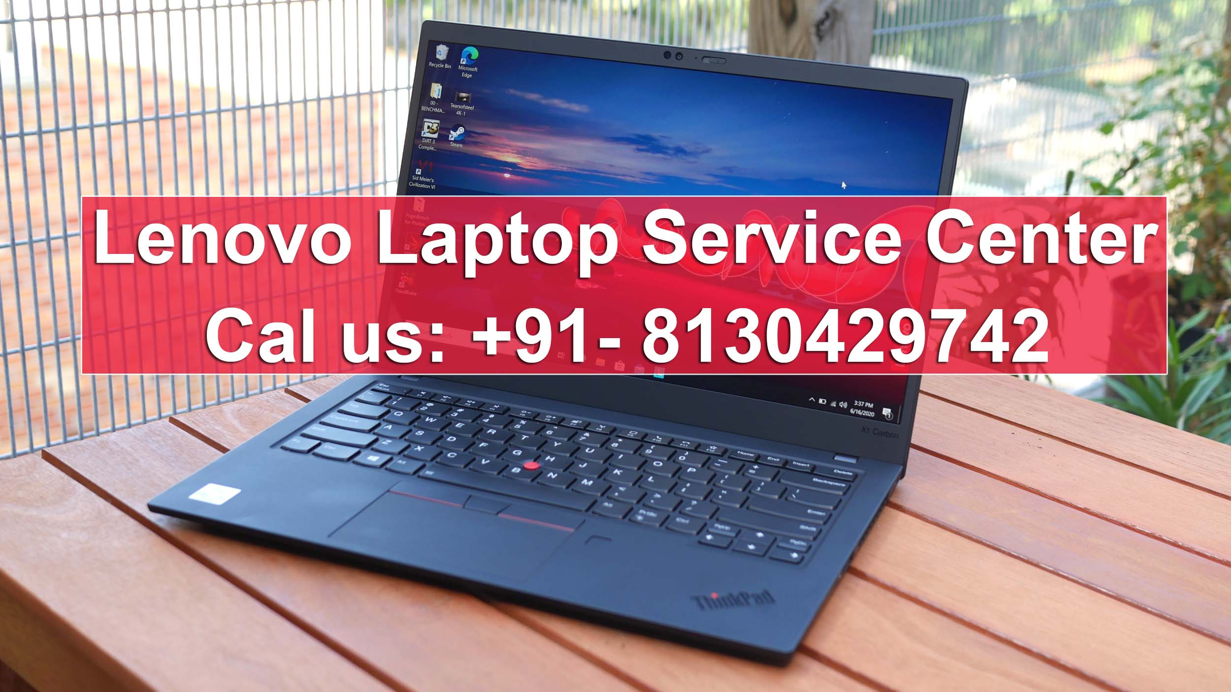 Lenovo Service Center in Lucknow in Lucknow