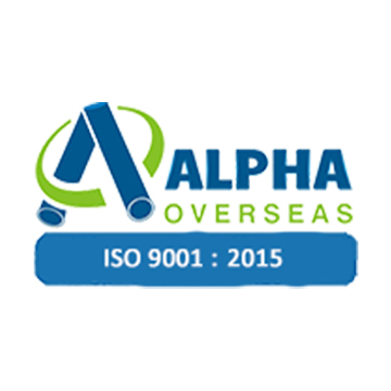 Alpha Overseas