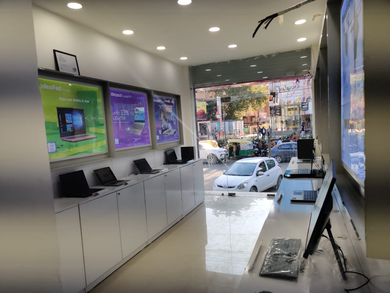 Lenovo Exclusive Store in Jodhpur