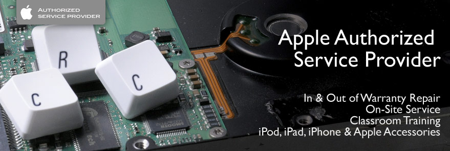 Apple Laptop Service Center
