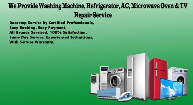 IFB Washing Machine Service Center Nellore