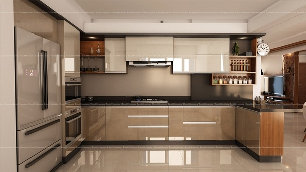 Star Kitchens Interiors in Gurgaon Gurugram
