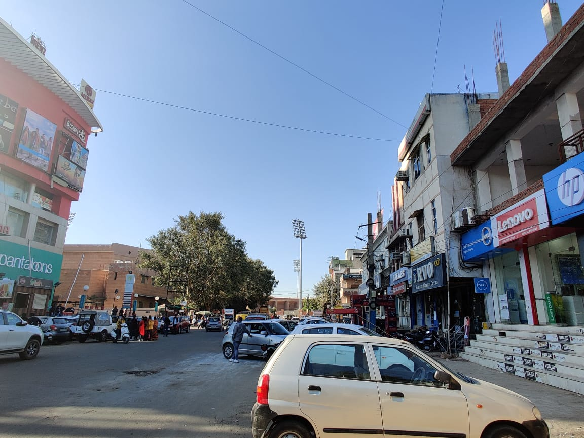 Lenovo Computer store in Jodhpur