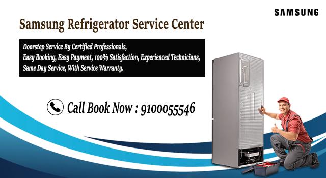 Samsung Refrigerator Service Center in Mumbai