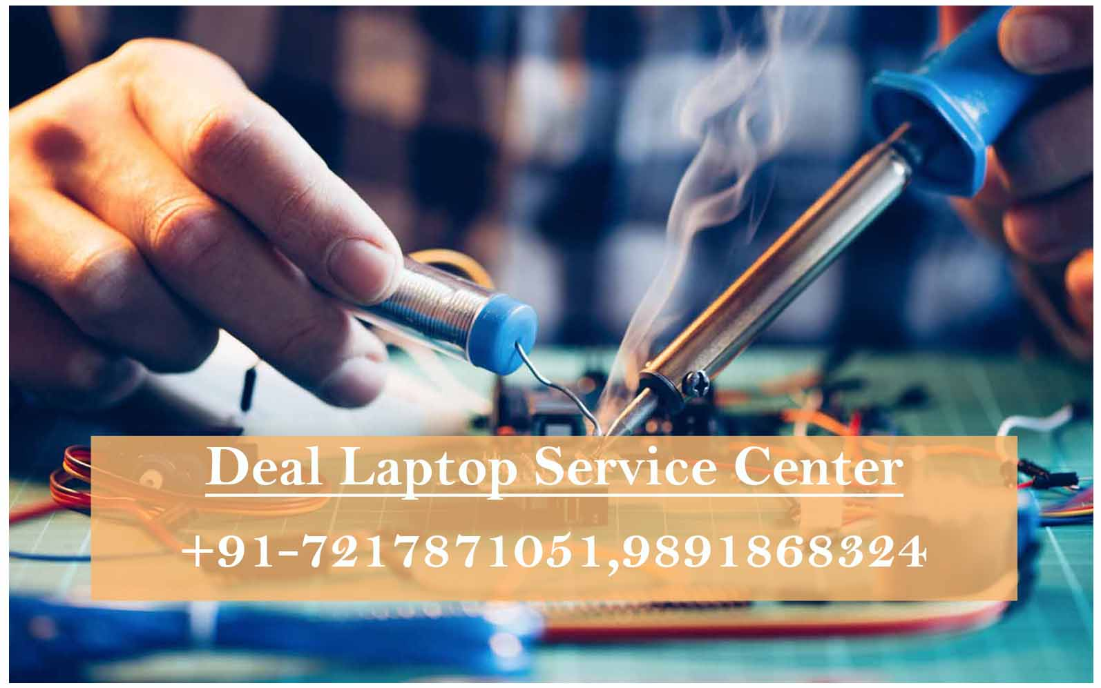 Dell service center in Greater Noida