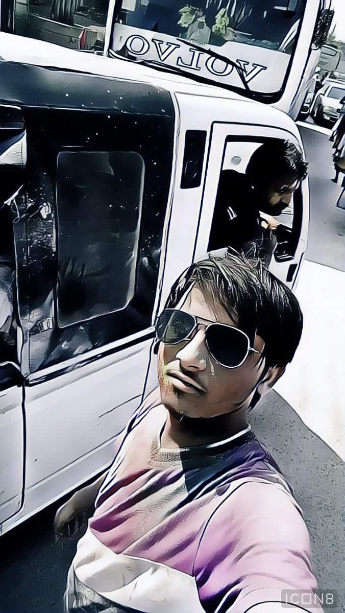 Rishabh Patel
