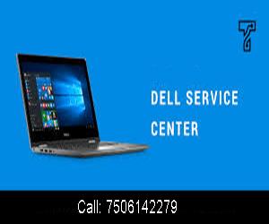 Dell Service center in Mumbai
