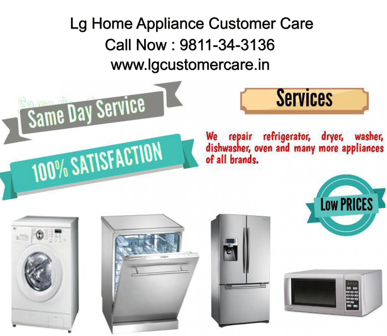 Lg Refrigerator Service Center Gurgaon