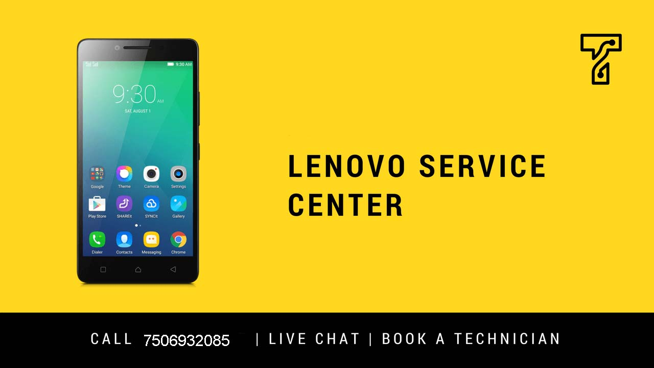 Lenovo Service Centre