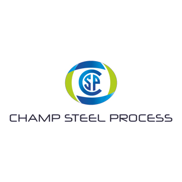Champ Steel Process