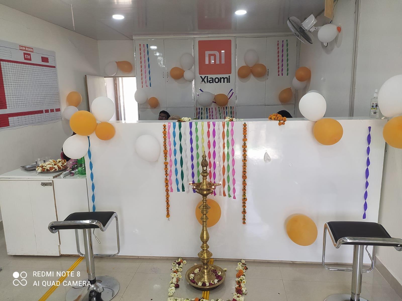 Xiaomi MI RED ME Authorised Service Centre