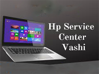 HP Service Center in Vashi