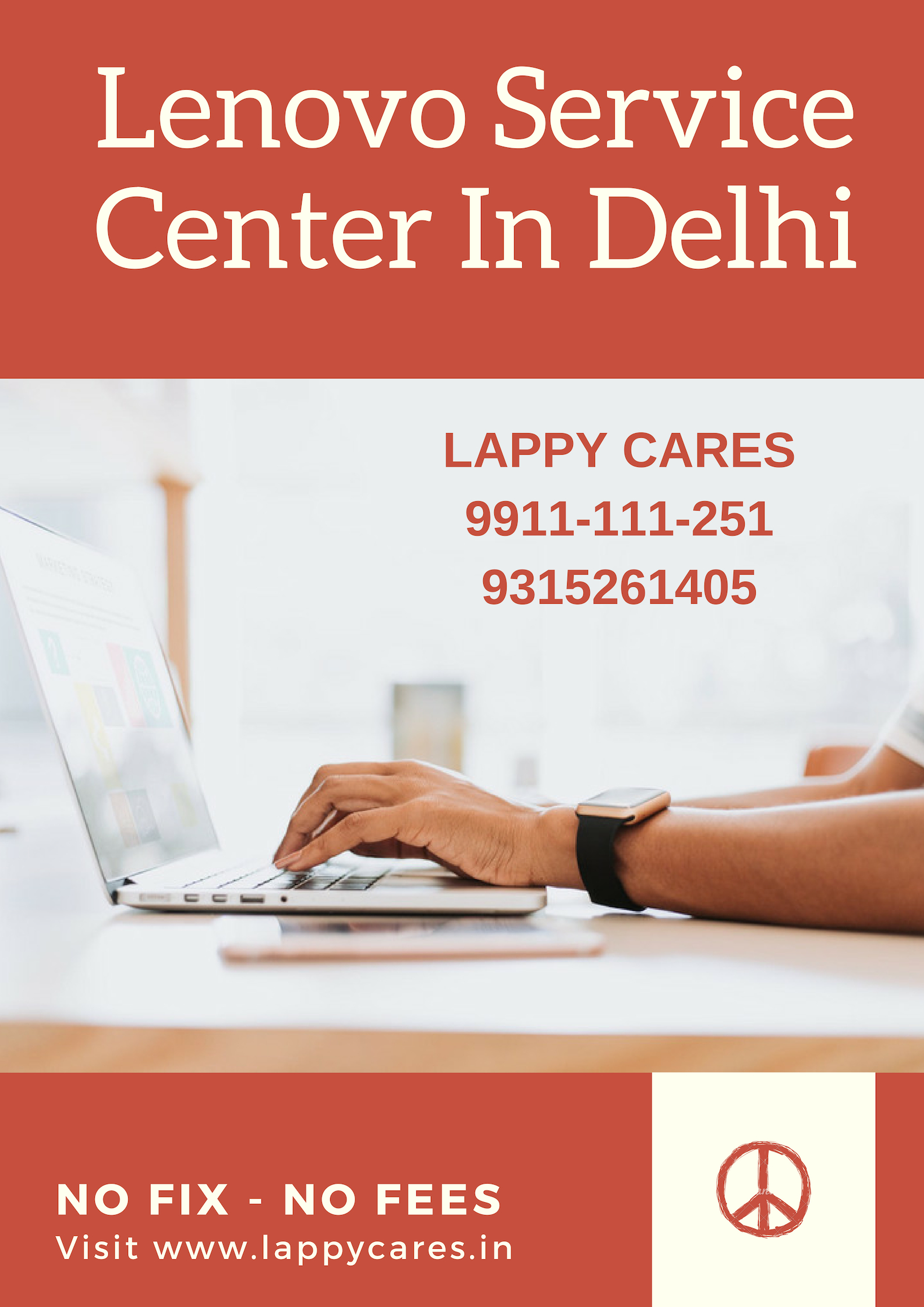 Authorized Lenovo Service center Dwarka 9911111251