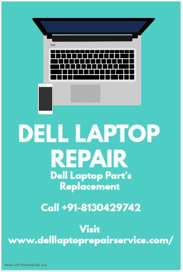 Dell Service Center in Ashiyana Colony