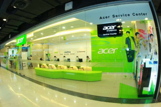 Acer Service Center in Mumbai