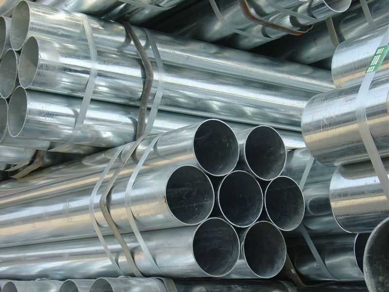 Steel Pipes and Tubes in Mumbai