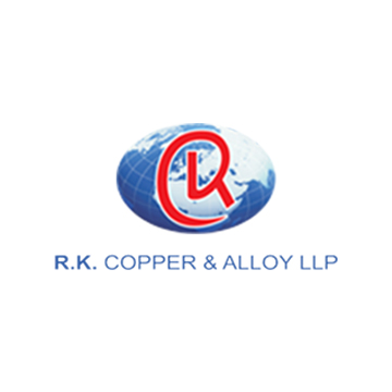 R K Copper Alloys LLP