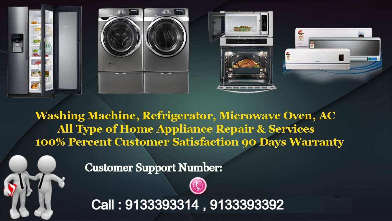 Home Appliance in Hyderabad