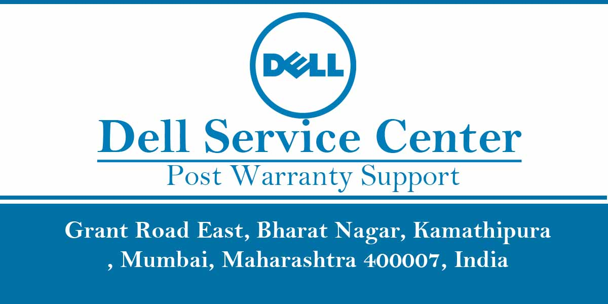 dell laptop service center in kandivali west