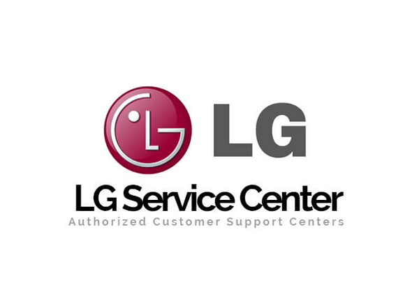LG Authorized service center
