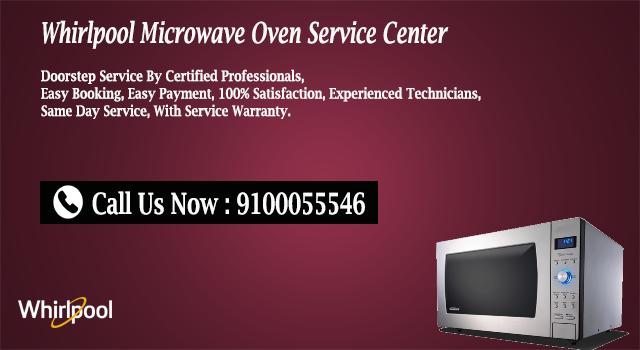 Whirlpool Microwave Oven Service Center in Kadapa
