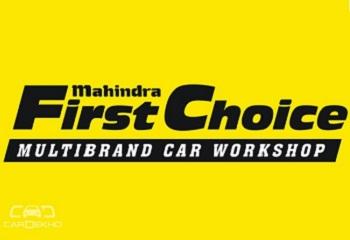 Mahindra First Choice Car Service Center