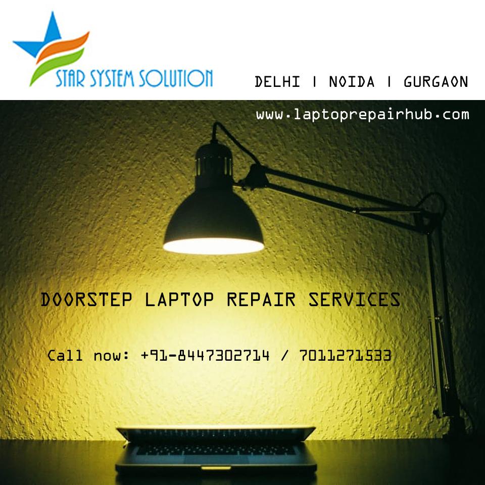 Laptop Repair Hub