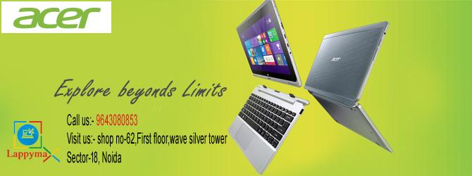 Acer Service Center in Noida Sector 18