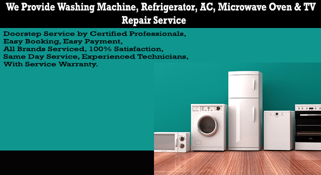 Samsung Washing Machine Service Center Nellore