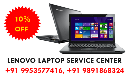 Lenovo Laptop Service Center in Mumbai