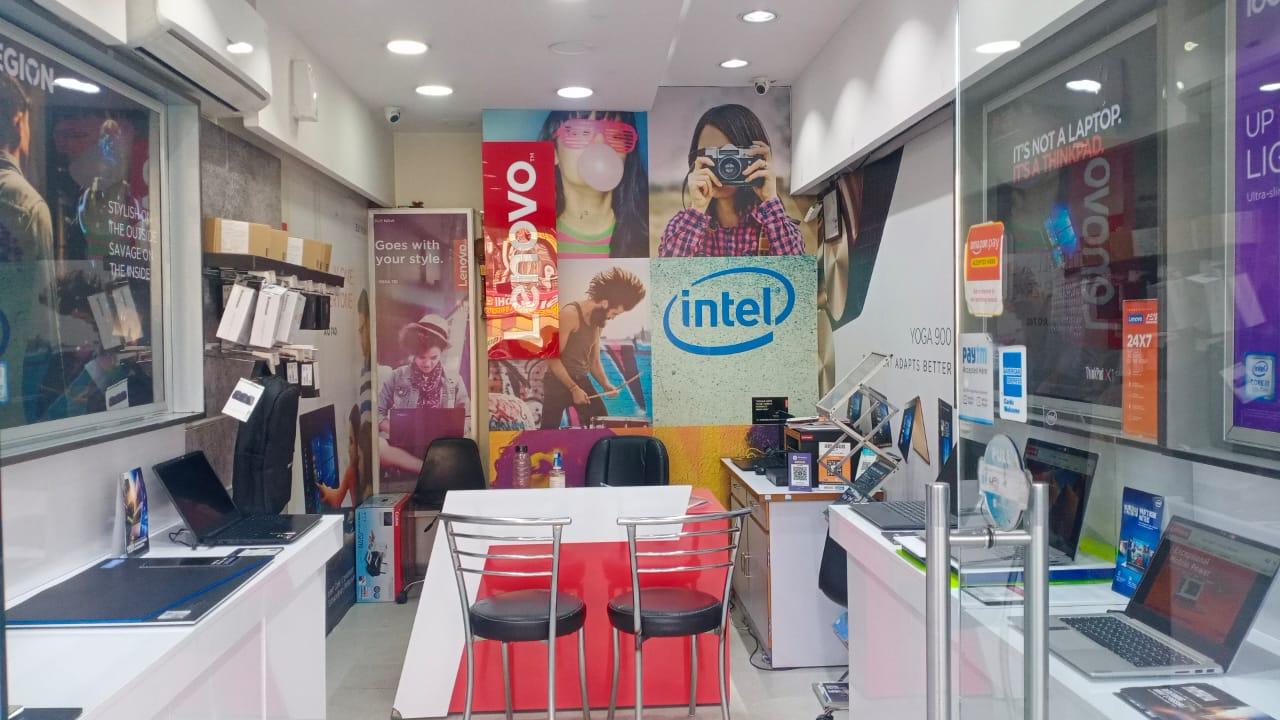 Computer Store in Vaishali Nagar