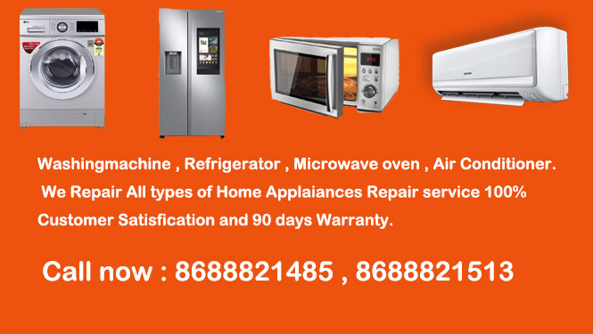 Homeappliance