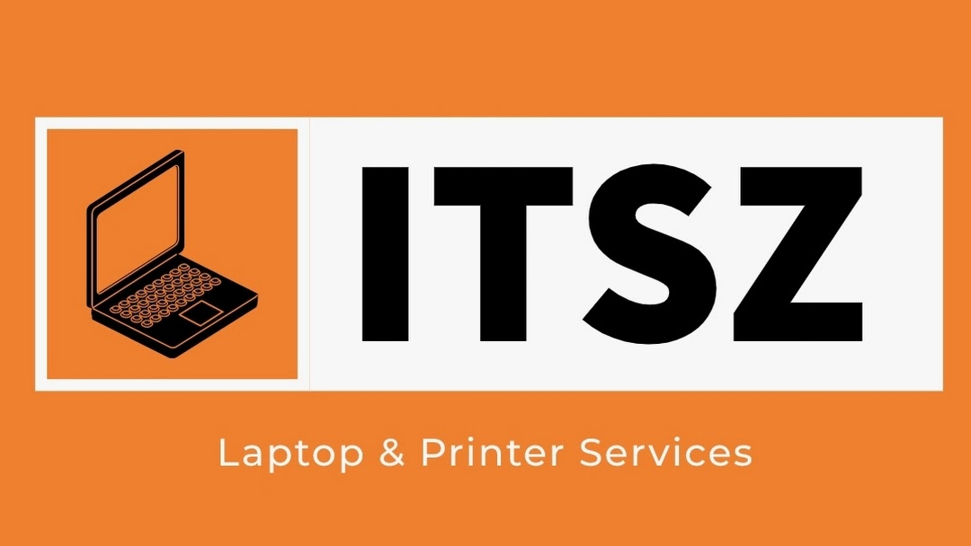 ITSZ Laptop Printer Service Center