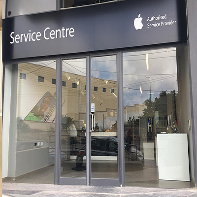 Apple Service Center