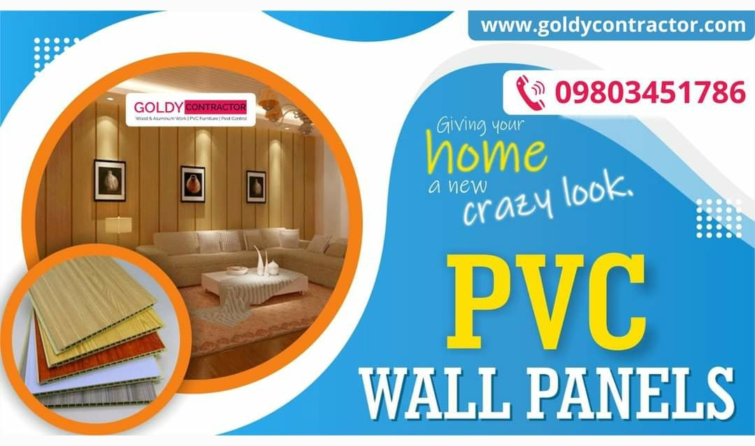 Goldy pest control in Panchkula