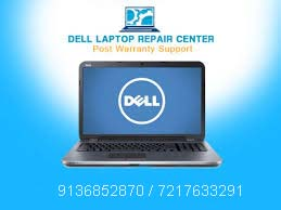 Dell Service centre in Mumbai