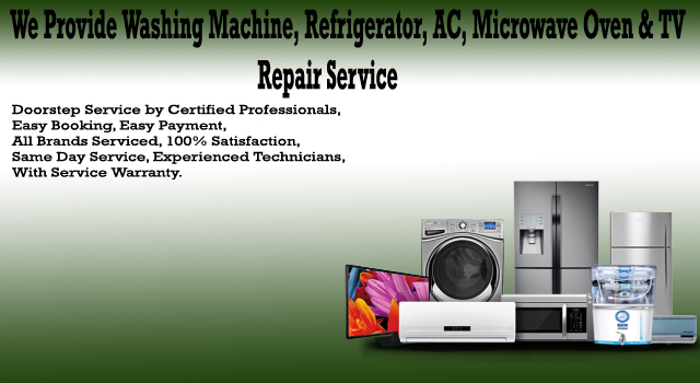 LG Refrigerator Service Center Chittoor