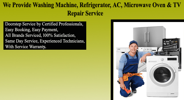 IFB Microwave Oven Service Center Nellore